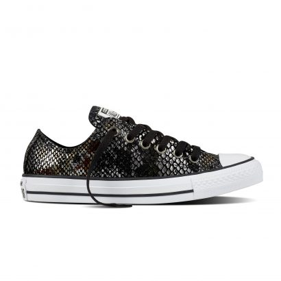 CTAS FASHION SNAKE OX BLACK