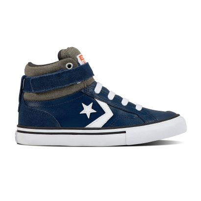 CONS PRO BLAZE STRAP STRETCH BLUE (JUNIOR)