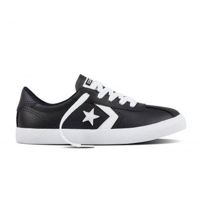 CONS BREAKPOINT OX BLACK (JUNIOR)