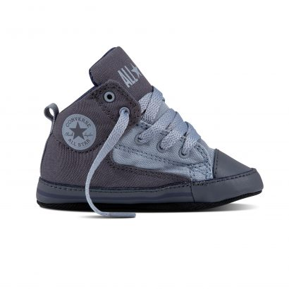 CTAS FIRST STAR HI STREET HI BLUE (BABY)