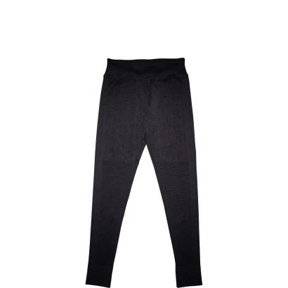 WOMEN ENGINEERED JACQUARD LEGGING