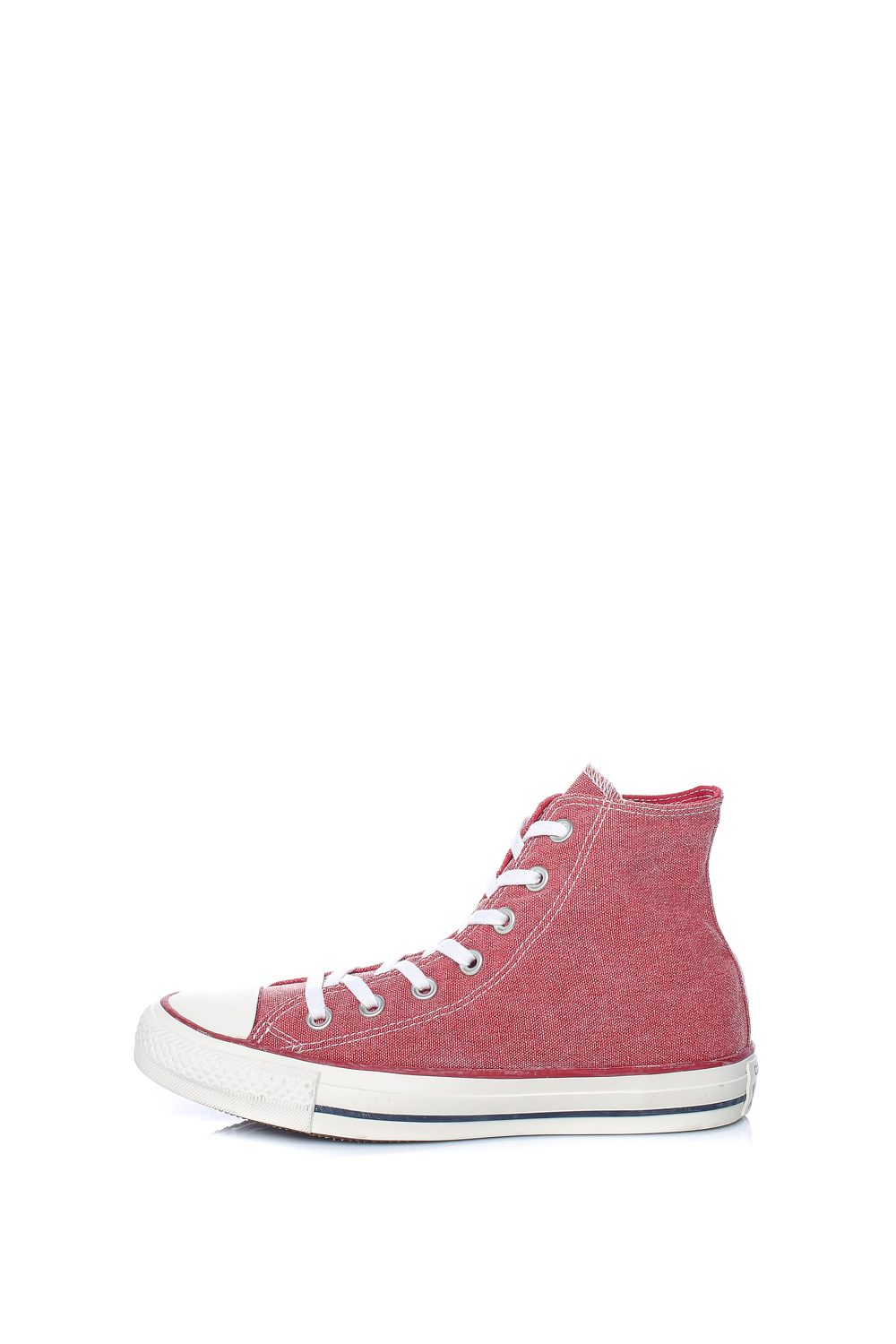 CTAS STONE WASH HI RED
