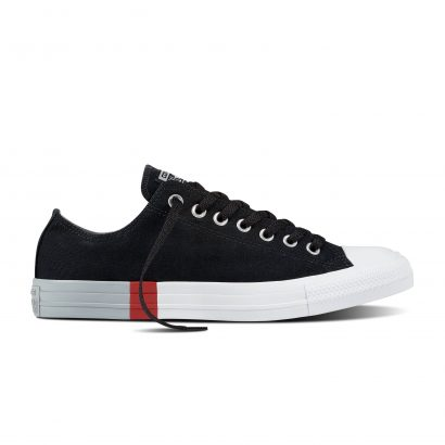 CTAS OX TRI-BLOCK MIDSOLE BLACK