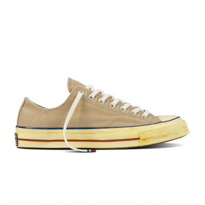 CTAS 70s VINTAGE OX LIGHT BEIGE