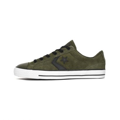 STAR PLAYER CAMO SUEDE OX OLIVE