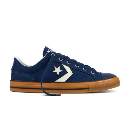 STAR PLAYER OX STREETWEAR SLATE BLUE