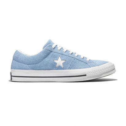 ONE STAR OX SKY BLUE
