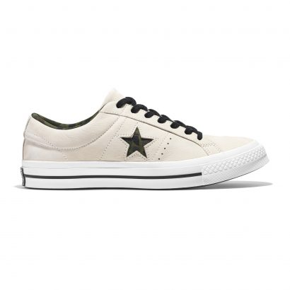 ONE STAR OX BEIGE