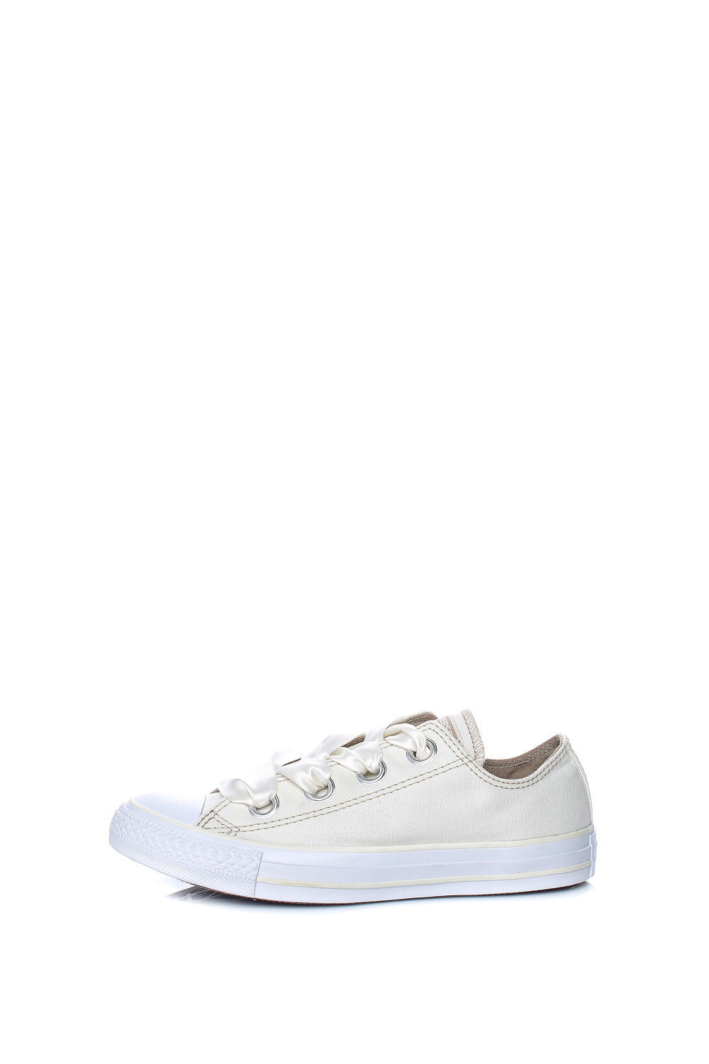 CTAS BIG EYELETS PASTEL CANVAS OX WHITE