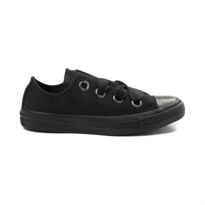 CTAS BIG EYELETS OX BLACK