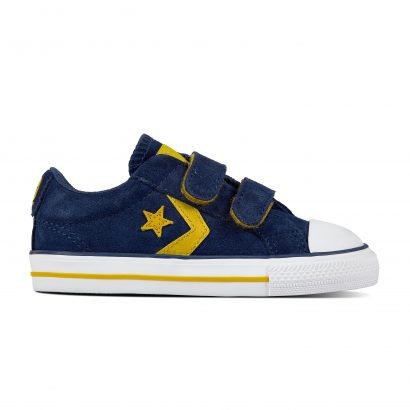 STAR PLAYER EV V OX SLATE BLUE