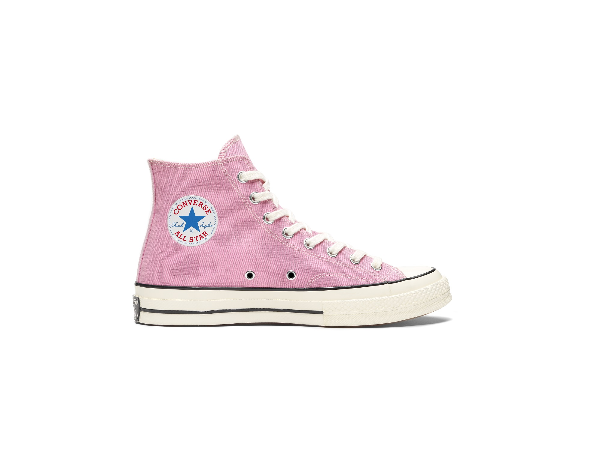 CHUCK 70 HELLO KITTY HI PINK