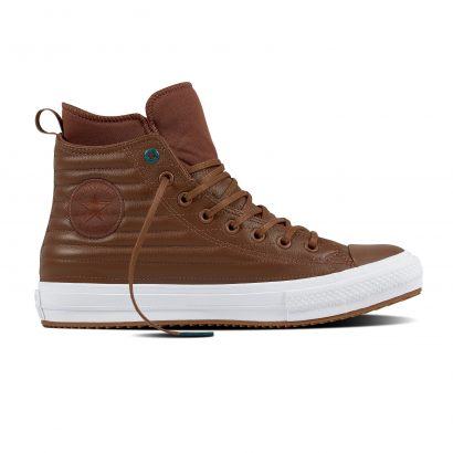 CTAS WP BOOT LEATHER HI SWEET BROWN