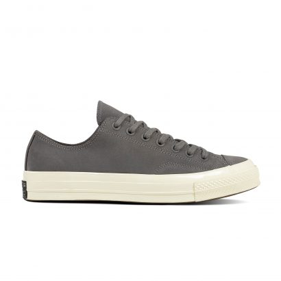 CTAS 70s LEATHER OX GREY