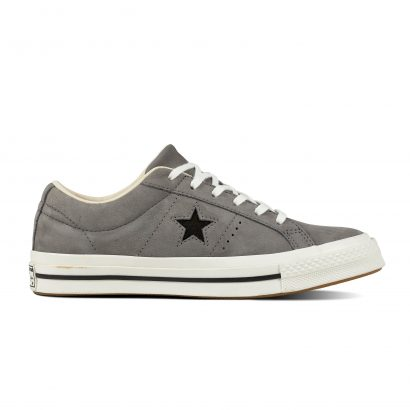 ONE STAR NUBUCK OX GREY
