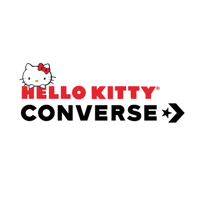 CONVERSE X HELLO KITTY