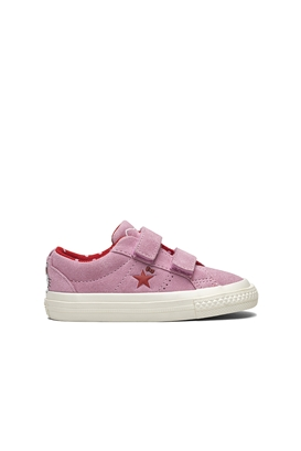 KIDS ONE STAR V2 HELLO KITTY PINK