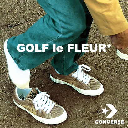 GOLF le FLEUR* JUST ARRIVED!