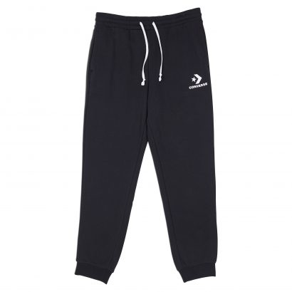 MEN CONVERSE STAR CHEVRON JOGGER BLACK