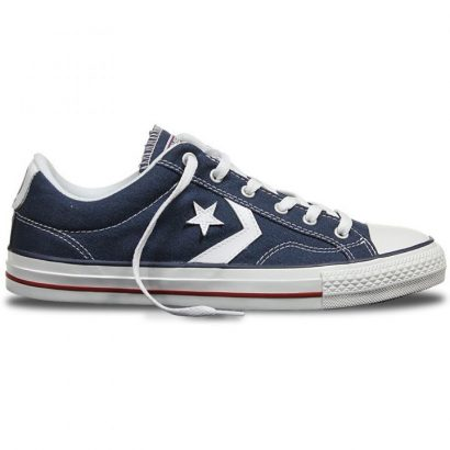 STAR PLAYER OX CANVAS NAVY BLUE