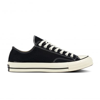 CHUCK 70 VINTAGE CANVAS OX BLACK