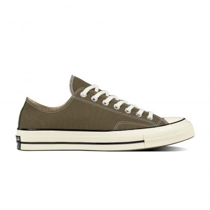 CHUCK 70 VINTAGE CANVAS OX FIELD SURPLUS