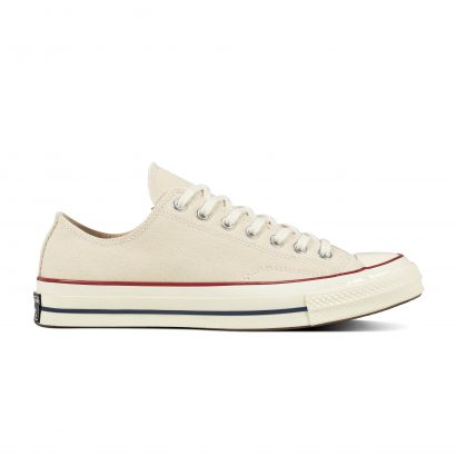 CHUCK 70 VINTAGE CANVAS OX BONE WHITE