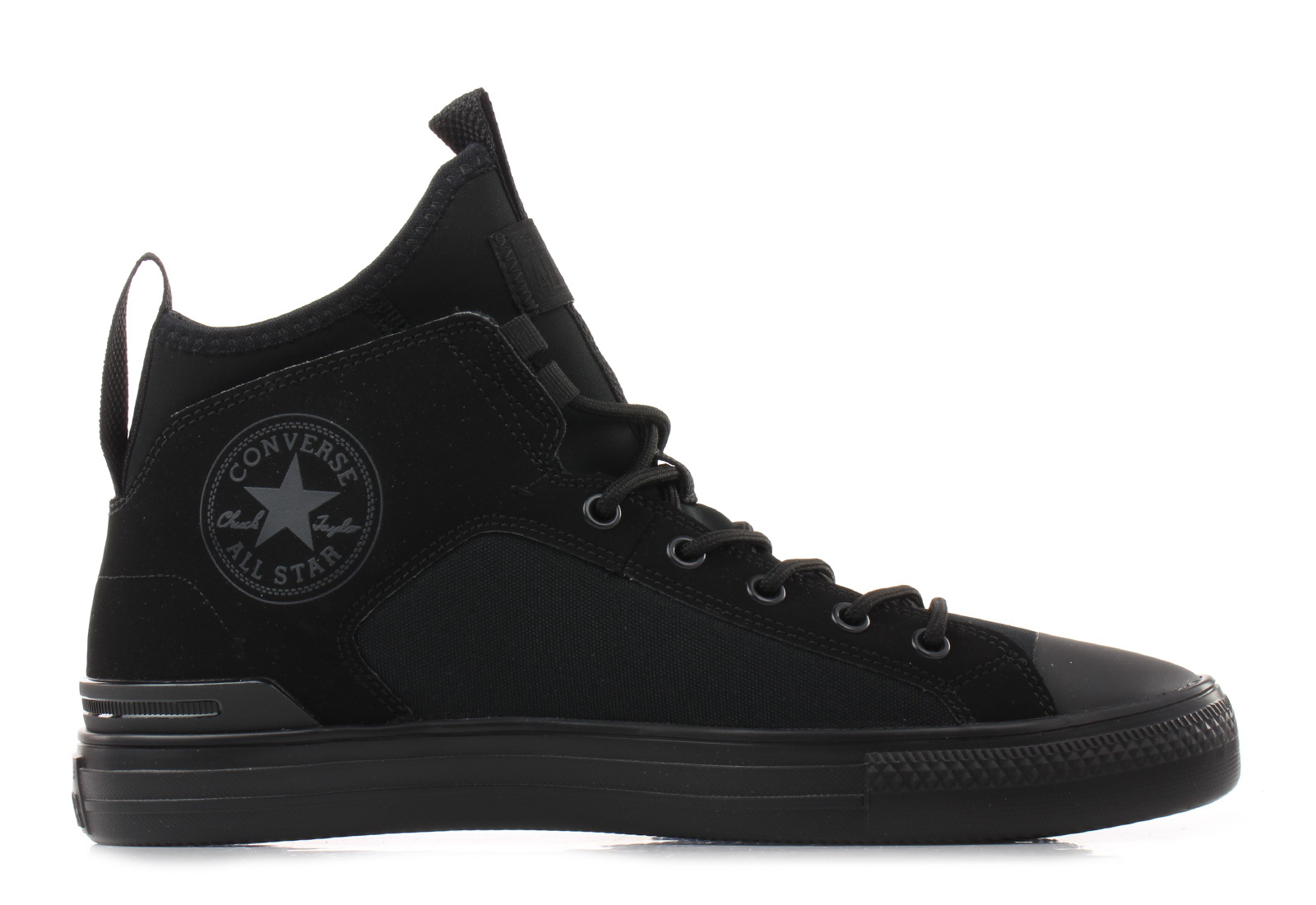 CTAS ULTRA CAMP MID TOTAL BLACK