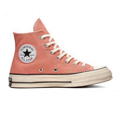 finest selection 9c299 149cd CHUCK 70 VINTAGE CANVAS HI DESERT PEACH