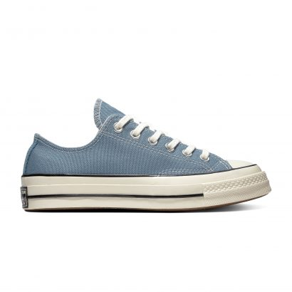 CHUCK 70 VINTAGE CANVAS OX DENIM LIGHT BLUE
