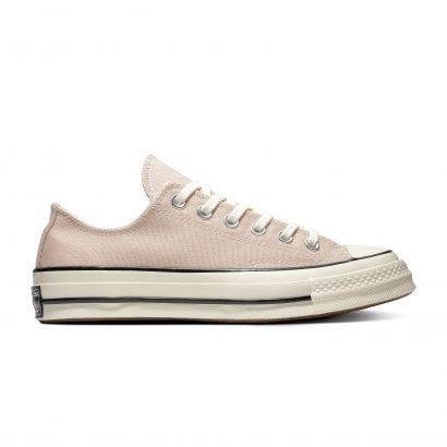 CHUCK 70 VINTAGE CANVAS OX PARTICLE BEIGE