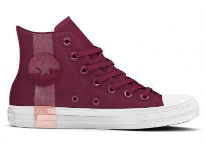 CTAS GALAXY GAMES HI WINE RED