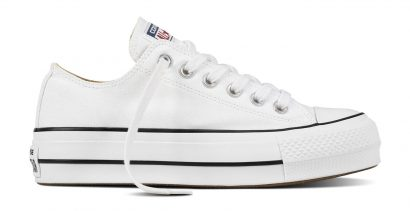 CTAS LIFT OX CANVAS WHITE