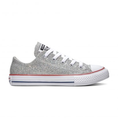 CTAS OX SPARKLE GREY