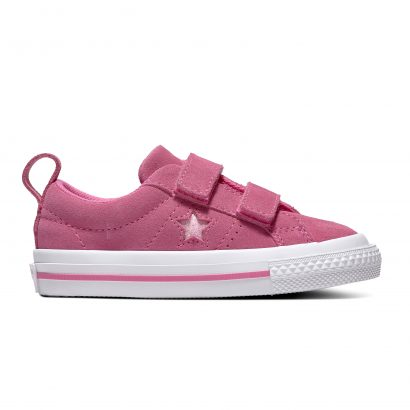 ONE STAR 2V SHINING STAR OX ACTIVE FUCHSIA