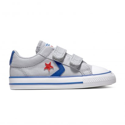 STAR PLAYER 2V OX LIGHT GREY