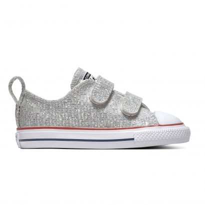 CTAS 2V OX SPARKLE GREY