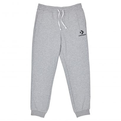 MEN CONVERSE STAR CHEVRON JOGGER GREY