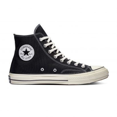 CHUCK 70 HI VINTAGE CANVAS BLACK