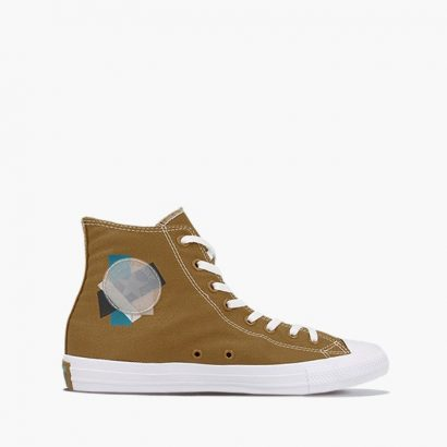 CTAS HI SPACE RACER WHEAT BROWN