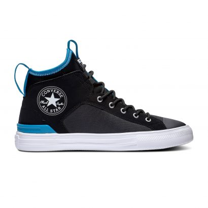 CTAS ULTRA MID CONS FORCE BLACK
