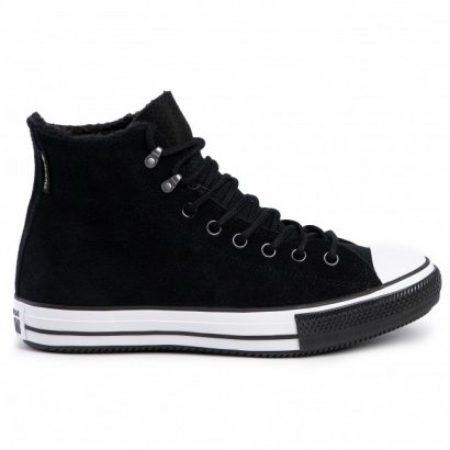 CTAS WINTER GORE-TEX HI BLACK WATER PROOF
