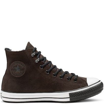 CTAS WINTER GORE-TEX HI VELVET BROWN WATER PROOF
