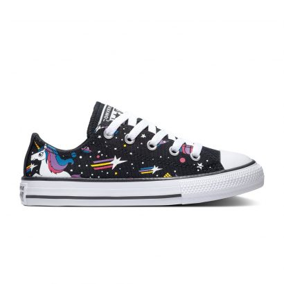 CTAS OX UNICORNS BLACK